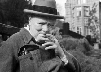Nazis' plans to conquer Britain included a deadly assault on Sir Winston Churchill with exploding chocolate