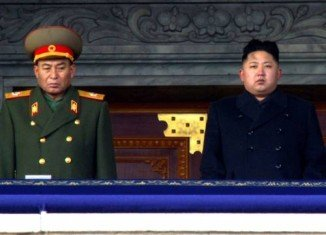 North Korean military chief Ri Yong-Ho has been removed from all official posts