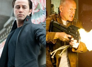 Science-fiction thriller Looper will launch this year's Toronto International Film Festival in Canada on 6 September