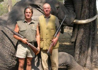 Spanish affiliate of the conservation group WWF has removed King Juan Carlos as its honorary president for going on an elephant hunting trip in Botswana