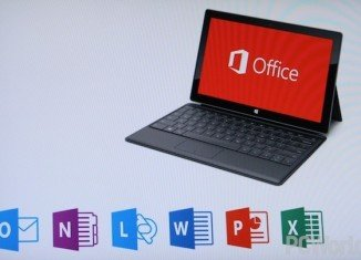"""Steve Ballmer described Microsoft Office 2013 as the firm's """"most ambitious release"""" to date"""