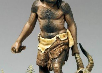 A new study found that similarities between the DNA of modern people and Neanderthals are more likely to have arisen from shared ancestry than interbreeding