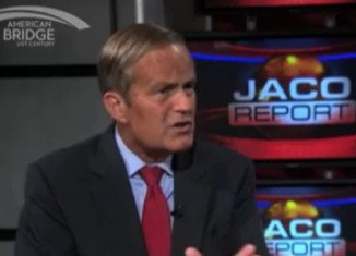 """A row has erupted in the US after Congressman Todd Akin said women's bodies were naturally able to prevent pregnancy in the case of """"legitimate rape"""