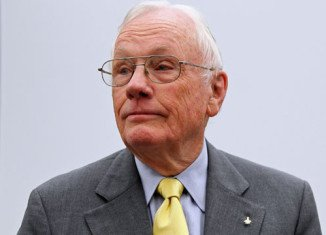 Astronaut Neil Armstrong, the first man to set foot on the Moon, has died aged 82