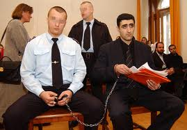 Azeri serviceman Ramil Safarov was given a life sentence for hacking Armenian Gurgen Markarian to death with an axe in 2004 in Budapest