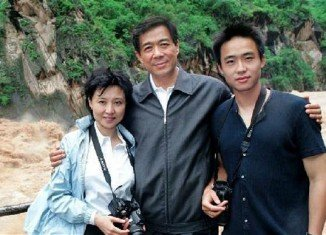 """Bo Guagua, son of sacked Chinese politician Bo Xilai, says the """"facts will speak for themselves"""" when his mother, Gu Kailai, goes on trial for murder"""