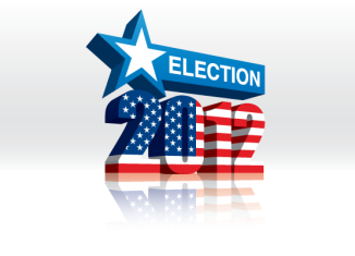 Center for Responsive Politics says the estimated price tag for the US elections in 2012 is almost $6 billion
