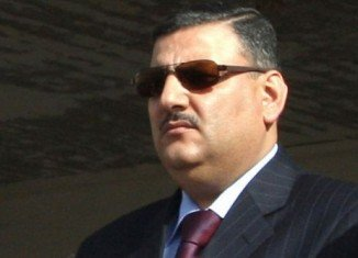 """Former Syrian PM Riad Hijab has claimed that Assad regime is collapsing """"morally, financially and militarily"""""""