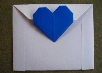 If you struggle to get over a relationship just write your feelings on paper, put it in an envelope and seal it