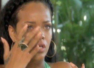 In a candid interview with Oprah Winfrey last night Rihanna admitted despite their relationship violent end she still loves ex-boyfriend Chris Brown