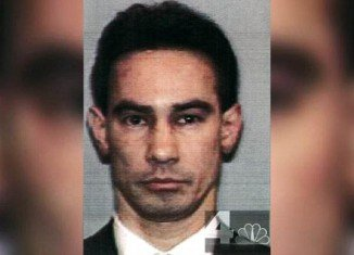 Jeffrey Johnson shot his former boss to death in broad daylight near the Empire State Building