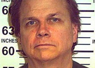 John Lennon's killer, Mark David Chapman, faces his seventh parole hearing later this week