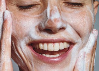 Just as good bacteria in your gut can calm your stomach, boosting levels of it on your skin can restore your complexion's youthful plumpness and glow