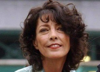 Louise Clarke, founder of Top of the Pops dance troupe Pan's People, has died aged 63