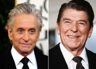 Michael Douglas is being considered for the lead role in the Cold War drama, Reykjavik, which takes place over a few days in 1986, when Ronald Reagan and Soviet leader Mikhail Gorbachev met for peace talks in the Icelandic capital
