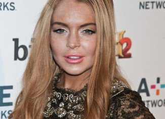 Newly leaked document reveals that troubled actress Lindsay Lohan was recently banned from Chateau Marmont Hotel over a $46,350.04 unpaid bill