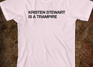 Skreened.com is obviously trying to cash in on Kristen Stewart's affair with her Snow White and the Huntsman director Rupert Sanders