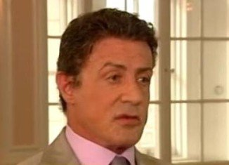 """Sylvester Stallone has spoken out for the first time about his son's death calling it a """"horrible situation"""""""