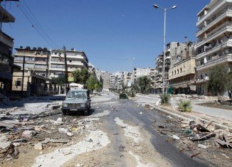 Syrian government forces have taken full control of strategic district Salah al-Din in the biggest city, Aleppo, after fierce fighting