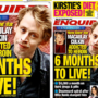 Macaulay Culkin challenged by the National Enquirer to take blood test