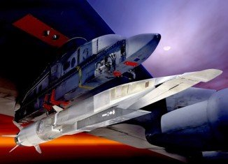The US Air Force has announced that an attempt to fly its hypersonic jet X-51A WaveRider at Mach 6 (3,600 mph; 5795 km/h) has failed