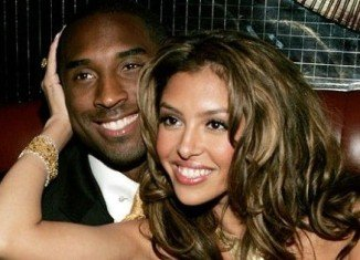 Vanessa Bryant denies having plastic surgery after reports claimed she had sought cosmetic help to stop philandering husband Kobe from straying
