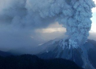About 3,000 people are being evacuated in Nicaragua from areas near the San Cristobal volcano, which is spewing ash and gas