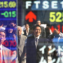 Asian stock markets rise after ECB announces new plans for eurozone