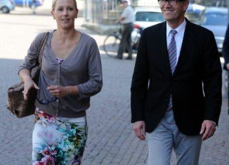 Bettina Wulff, wife of former German President Christian Wulff, has included Google in legal action to stop rumors about her private life