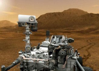 Curiosity rover has measured the Red Planet's atmospheric composition
