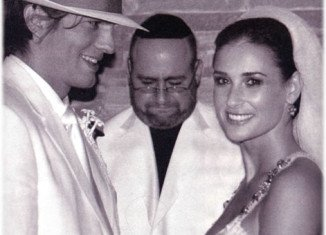 Demi Moore and Ashton Kutcher have sparked speculation they were never legally married after failing to lodge divorce documents