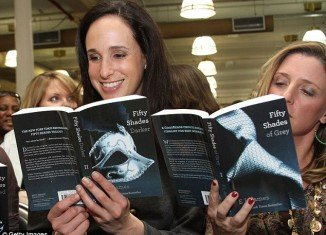 Fifty Shades of Grey's Christian Grey has become one of the literary world's most infamous characters