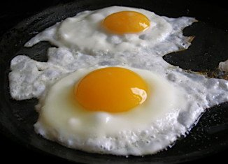 Fried egg fans have a high sex drive and are usually from the skilled working class