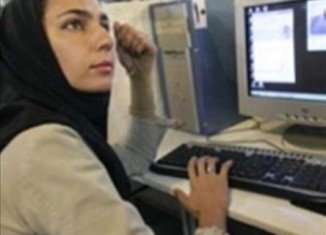 Iran has restricted access to Google's search engine and to its email service, Gmail