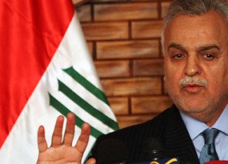 Iraq's fugitive vice-president Tariq al-Hashemi has been sentenced to death in absentia after a court found him guilty of running death squads