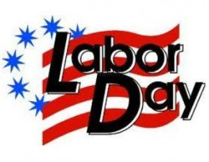 "Labor Day is one of the oldest holidays in the United States, and is a part of the ""big six"" federal holidays"