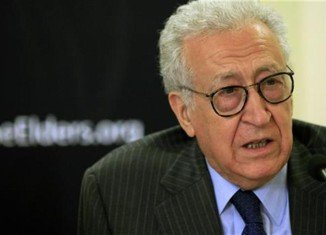 Lakhdar Brahimi, the new UN-Arab League envoy on Syria, has given a deeply pessimistic view of the task ahead of him, as he takes up his new post