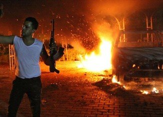 Libya has made several arrests in connection with the attack on the US consulate in Benghazi