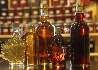 Millions of dollars worth of highly prized maple syrup has been stolen from a Canadian storage facility