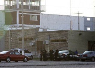 More than 130 prisoners are on the run in Mexico after a mass breakout from Coahuila jail close to the US border
