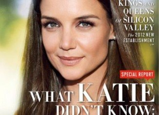 """Scientology Church organized an """"audition"""" process to find Tom Cruise a wife, claims Vanity Fair"""