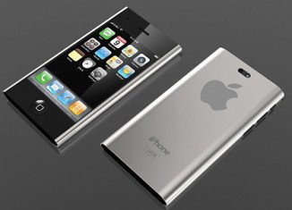The next generation iPhone 5 could not only boost Apple's bottom line but could give a significant boost to the overall US economy