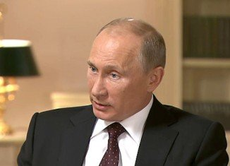Vladimir Putin expressed concern about how a Romney presidency would affect their countries long-running dispute over NATO plans