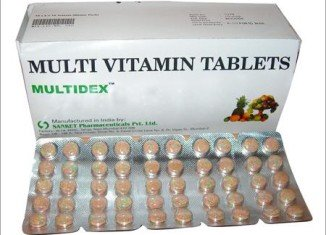 A daily multivitamin tablet may boost the memory and slow mental decline