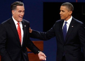 Barack Obama accuses Mitt Romney of being dishonest after Denver debate