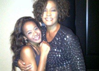Bobbi Kristina Brown seems bent on following Whitney Houston to destruction