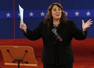 Candy Crowley told Mitt Romney that he was wrong about remarks Barack Obama had made last month in the aftermath of the attacks on the US consulate in Libya