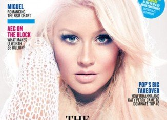 Christina Aguilera has opened up about her struggles with weight and the pressure put on her by record industry executives to be skinny