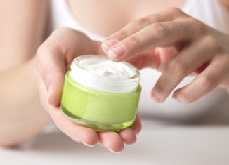 Cosmetic skin creams cannot penetrate the skin as claimed by many manufacturers