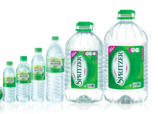 Drinking a litre of mineral water every day can prevent Alzheimer's memory loss